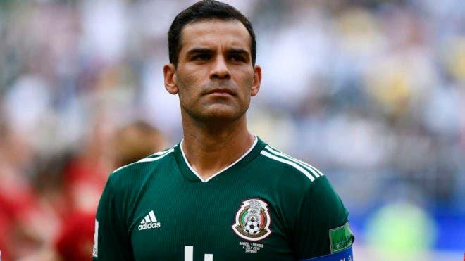 Rafa Márquez elige entre Chivas y América