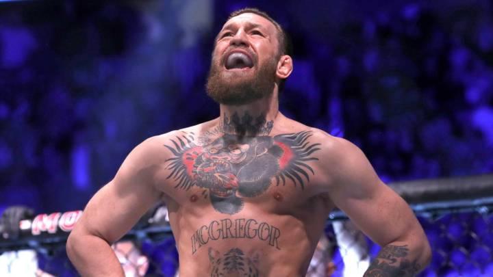 Conor McGregor anuncia que se retira por tercera vez