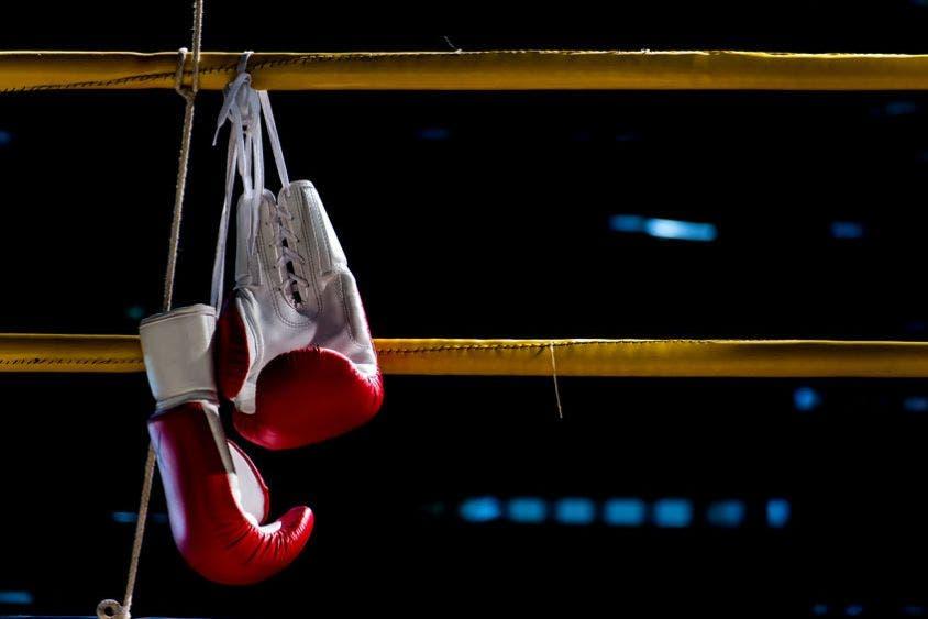 Promesa del boxeo pierde la vida ante el cáncer