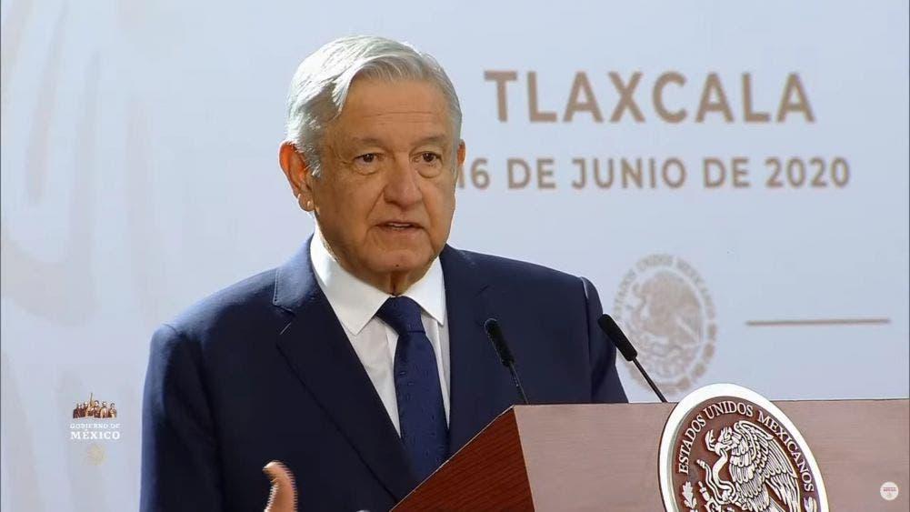 Lamenta AMLO no atender a familias de desaparecidos en Veracruz