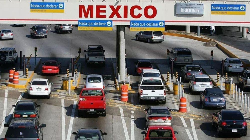 Por delincuencia organizada EU alerta de viajes a México