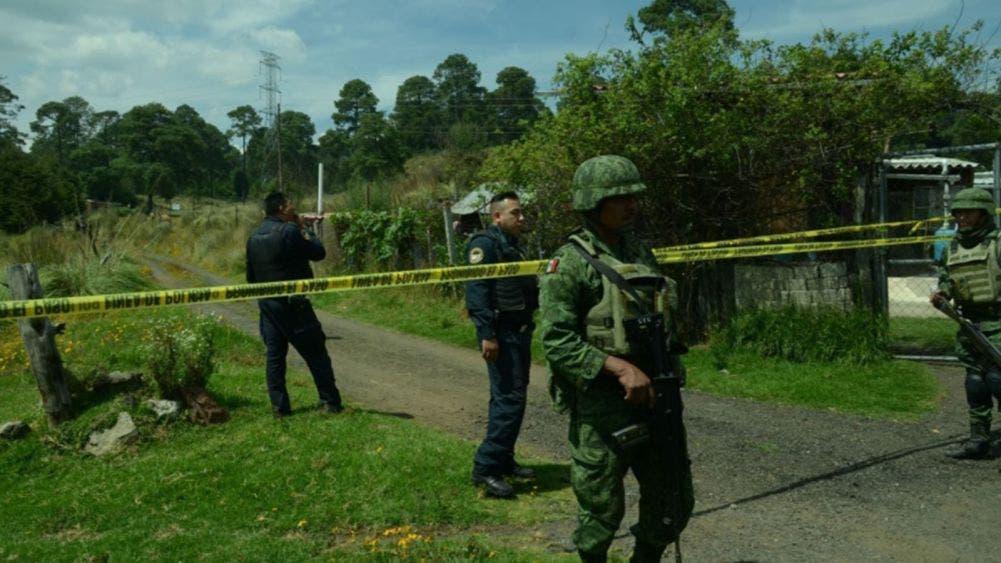 Encuentran 14 ejecutados en Jalisco