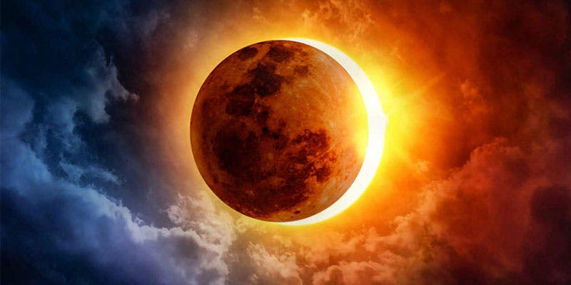 Signos del zodiaco que encontrarán el amor gracias al eclipse