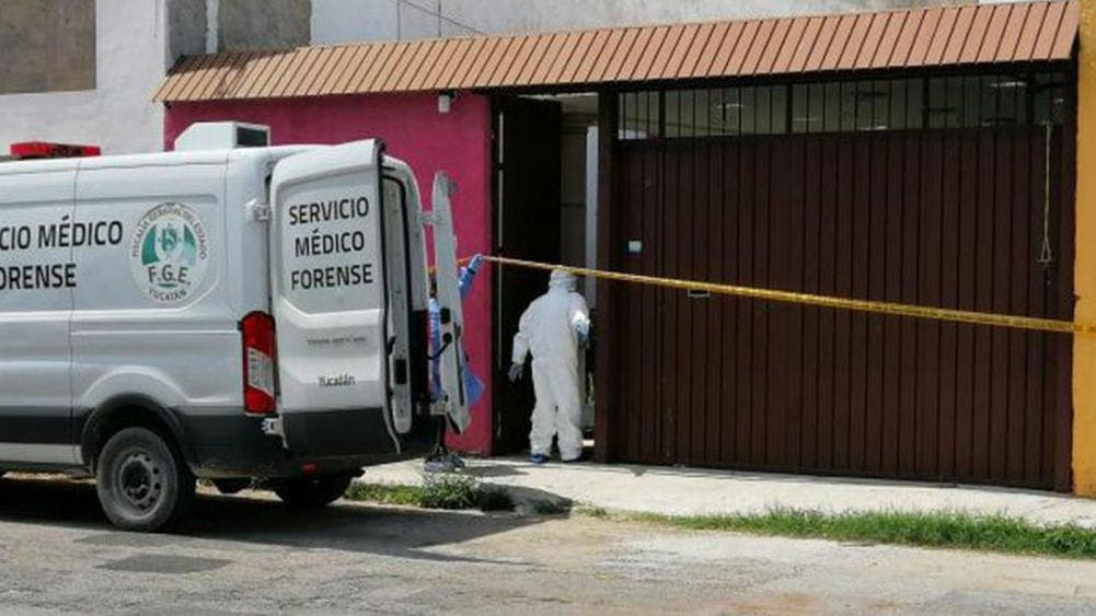 Asesinan a extranjero a cuchilladas por presunta riña