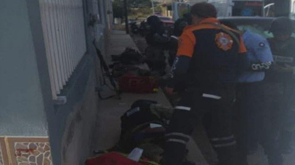 Ataque a Guardia Nacional deja un muerto y cinco lesionados