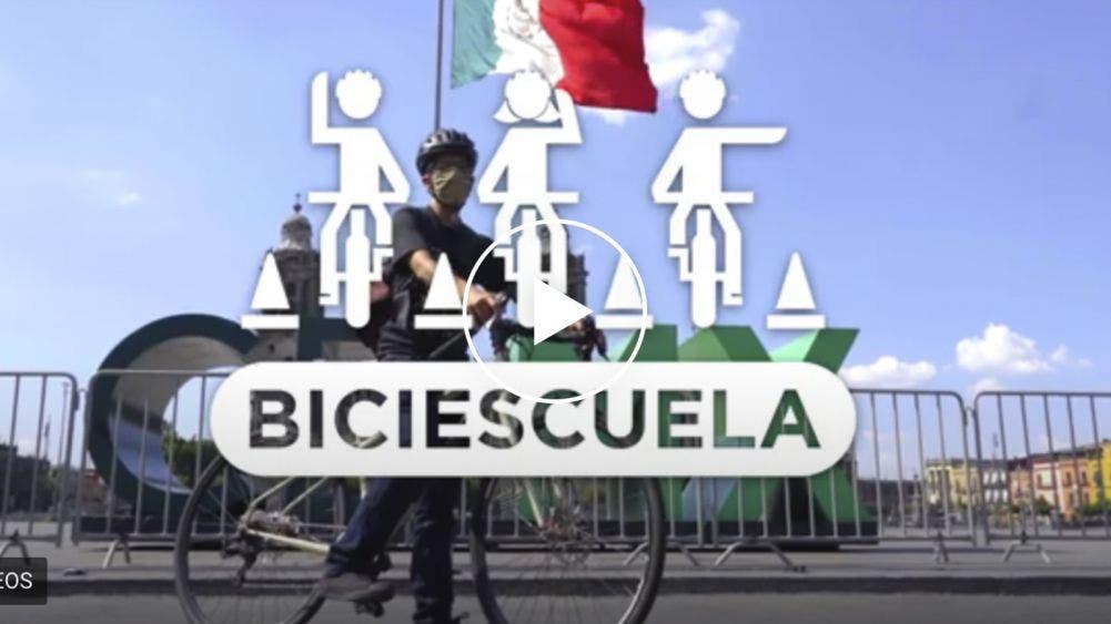 Bicicletas serian vitales para mitigar casos de Covid-19