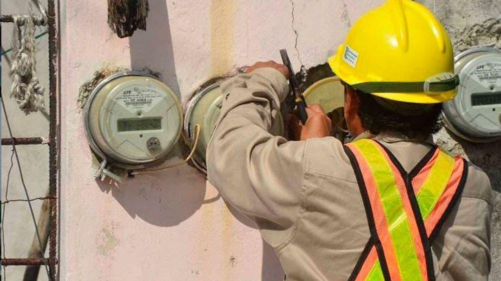 Se rehusa CFE a condonar pagos de electricidad