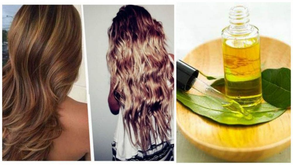 Pinta tu cabello de forma natural con TÉ
