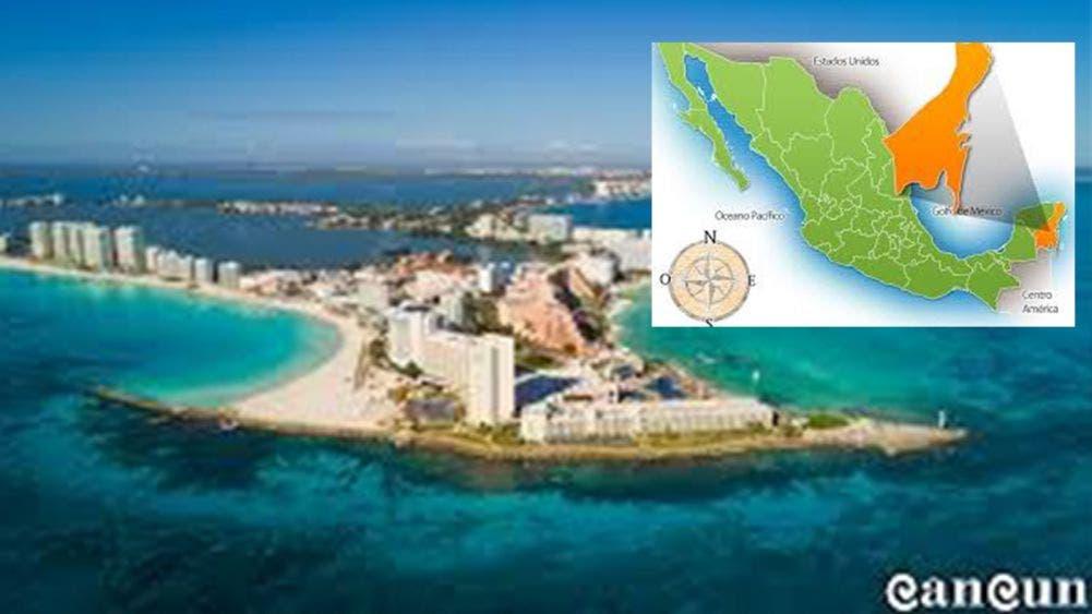 Interface: Quintana Roo, punta de lanza de la nueva normalidad en materia de turismo
