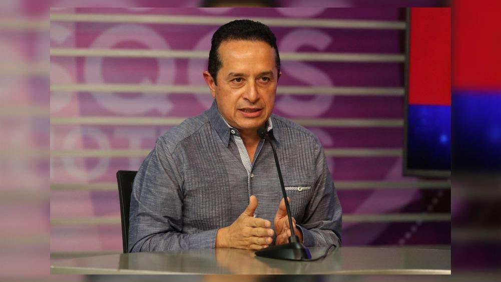 Aplicación estricta de medidas preventivas desde la calle, evitará rebrotes de covid-19: Carlos Joaquín
