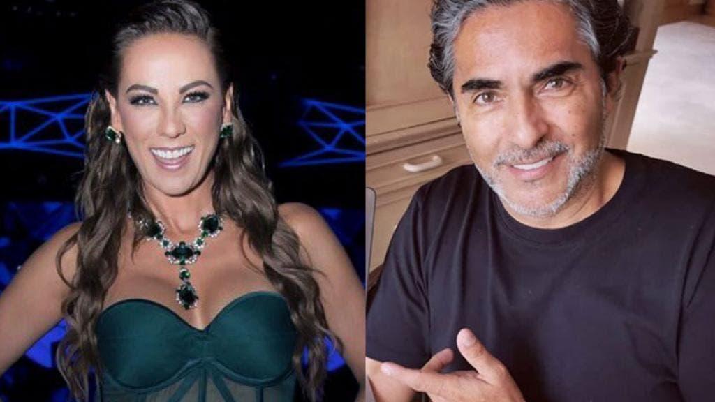 Galilea y Andrea se burlan de Raúl Araiza por acostón con Consuelo Duval