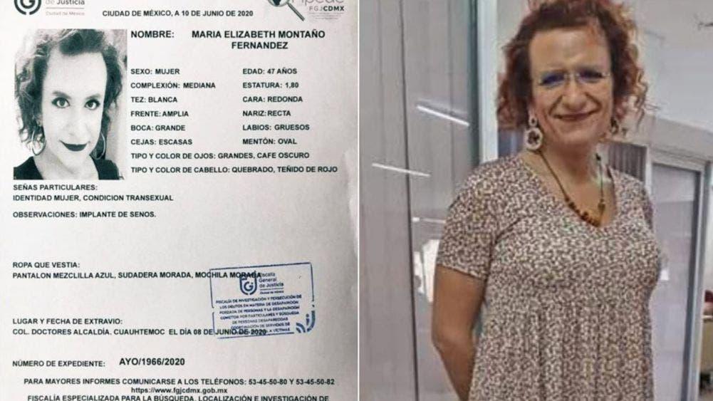 Encuentran sin vida a doctora desaparecida en Ciudad de México