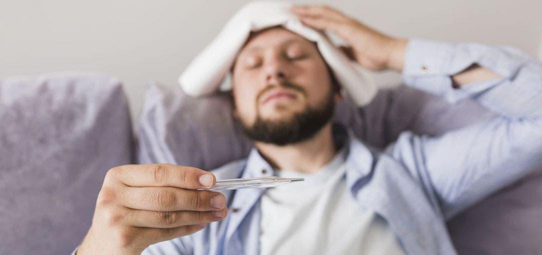 Enfermedades que provocan las cucarachas
