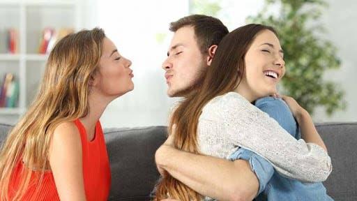 Tres formas estratégicas para descubrir que tu pareja te engaña