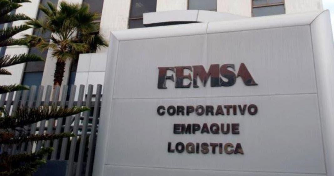 Fomento Económico Mexicano, S.A.B. de C.V. (conocida como FEMSA).