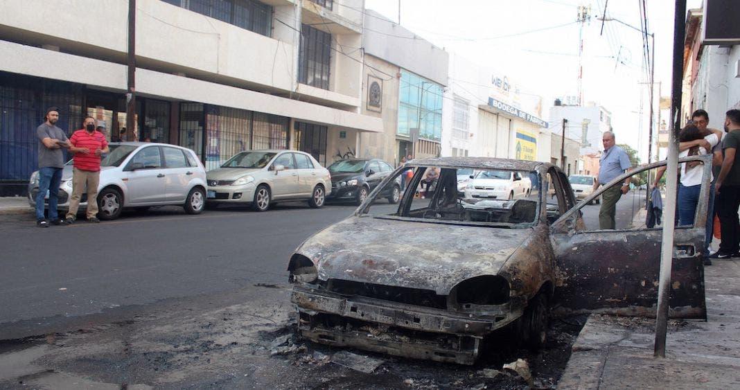 Guanajuato, anti-ejemplo de viabilidad política y social