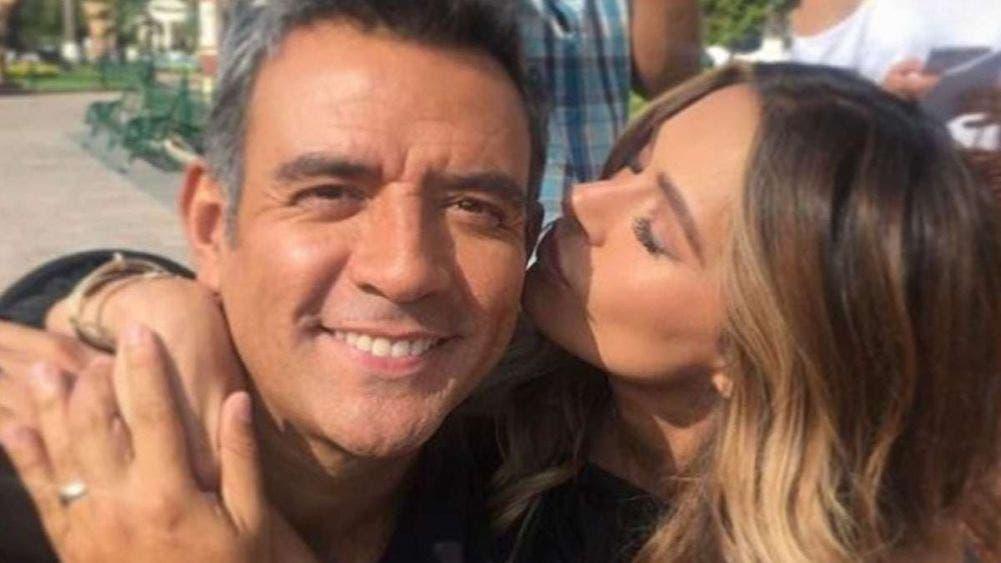 Héctor Sandarti consigue chamba en Televisa gracias a Galilea Montijo