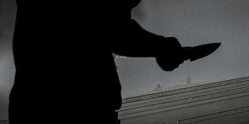 Joven mata a cuchilladas a su mamá en Pachuca