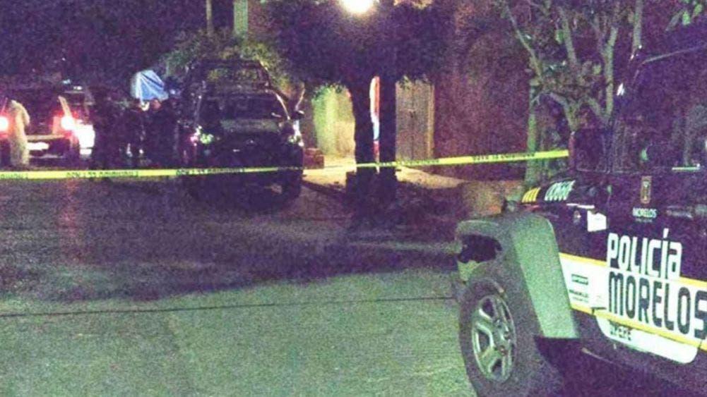 Encuentran a tres jóvenes ejecutados en Cuernavaca