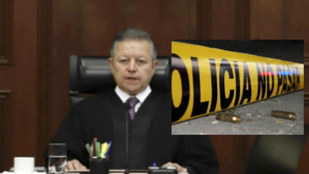 """Ejecuta comando armado a juez federal que juzgó a """"El Menchito"""""""