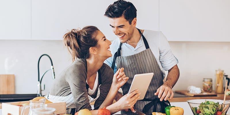 Tres razones para irte a vivir en pareja antes del matrimonio