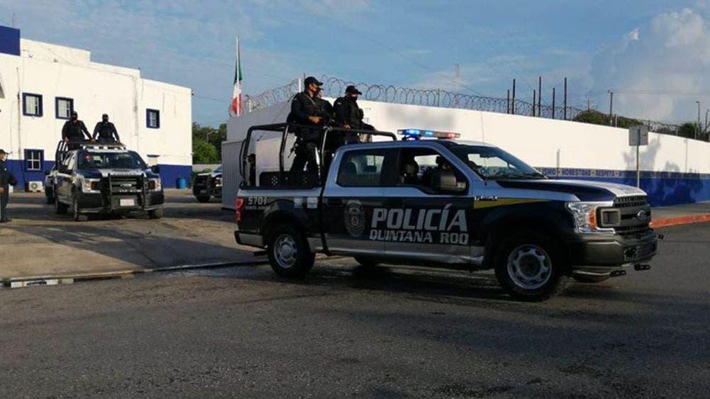 Cancún: Reportan levantón en Villas Otoch (foto:archivo)