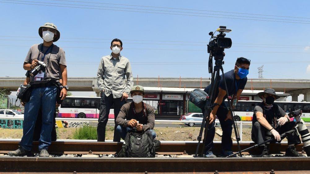 """Conmemora México """"Libertad de expresión"""" con profunda crisis de medios"""