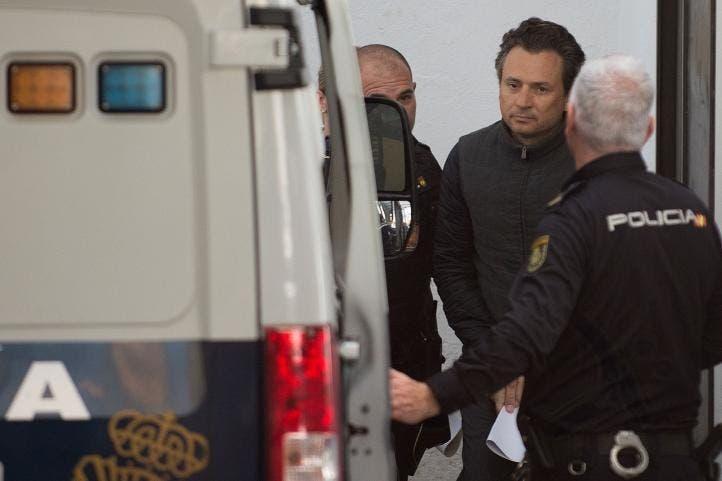 Acepta Emilio Lozoya ser extraditado a México
