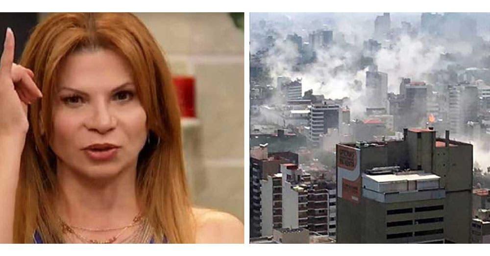 Mhoni Vidente lo hizo de nuevo: Sismo en México ¡Predicción cumplida!