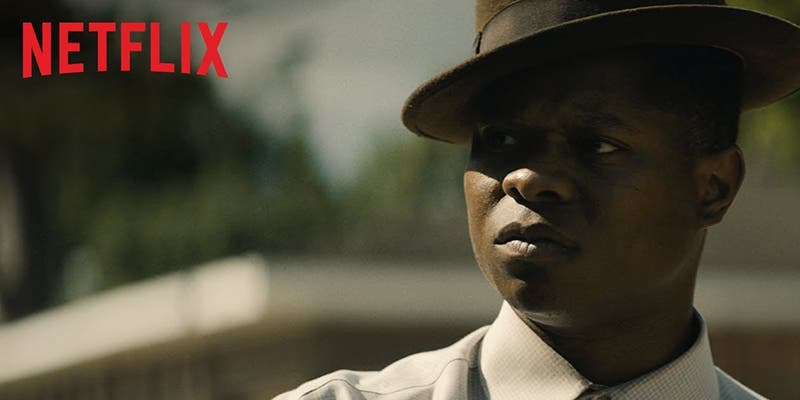Películas en Netflix para entender qué es el racismo
