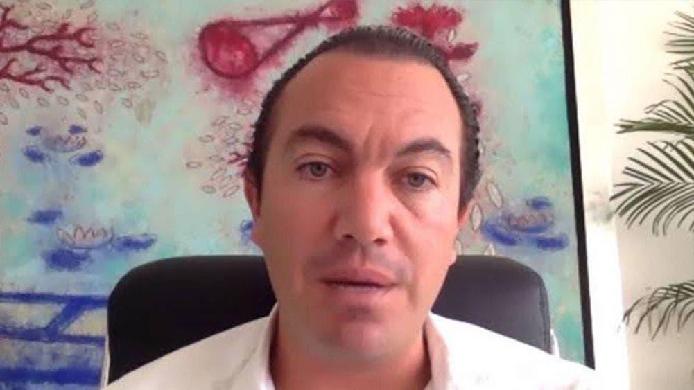 Reactivación económica enciende focos amarillos: Carlos Orvañanos