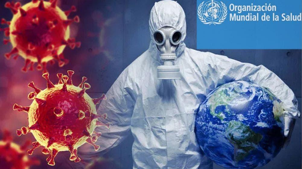 Pandemia de Coronavirus, lejos de llegar a su fin: OMS