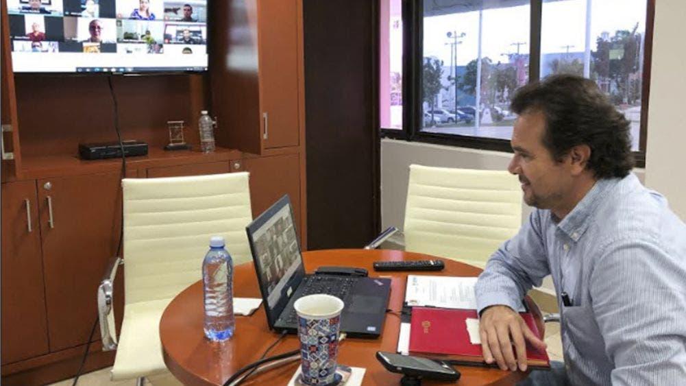 En base a Semáforo Epidemiológico, regresa Cozumel a actividades: Pedro Joaquín