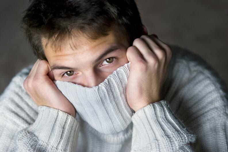 Consejos para superar la timidez frente a toda mujer