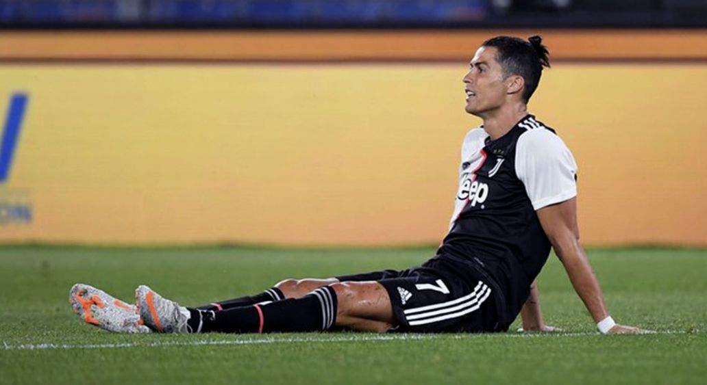 Tras perder la final ante el Napoli, Juventus vendería a Cristiano
