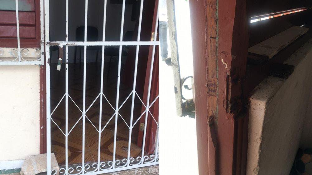 Continúan robos y vandalismo en escuelas de Cancún