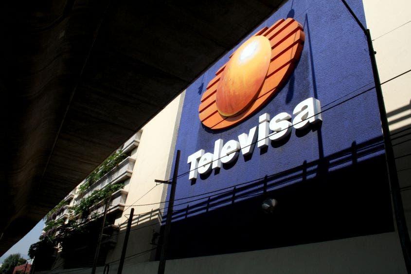 Televisa saca del aire cuatro programas por crisis económica