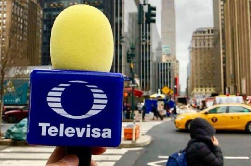 Tras ocho años en Televisa, querido conductor anuncia su salida