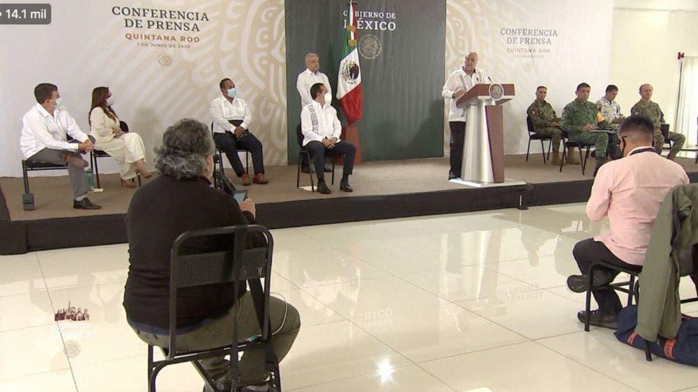 Anuncia Sectur creación de 80 mil empleos por Tren Maya