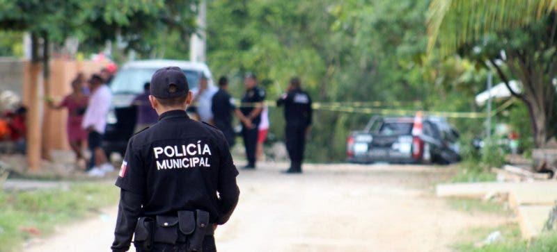 Nuevo caso de violencia contra la mujer en Tizimín; sujeto golpea a su pareja