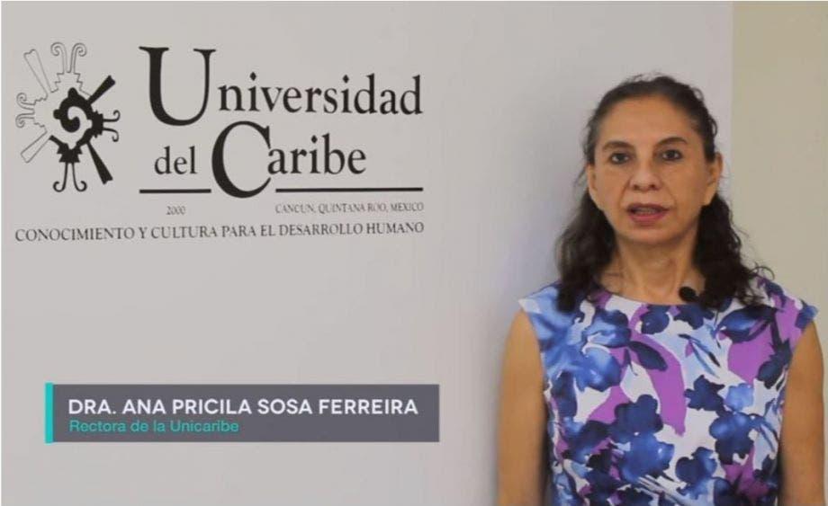 Unicaribe analiza estrategias para que ningún alumno se quede sin estudiar.