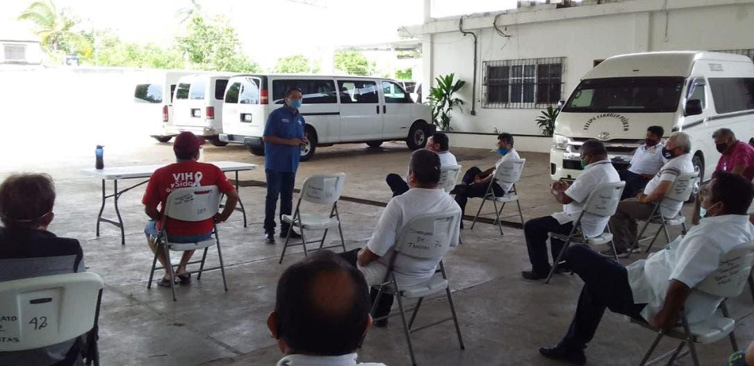 Permanecerán filtros sanitarios en Felipe Carrillo Puerto; cerró la semana con 24 casos positivos, cuatro decesos y 12 pacientes recuperados.