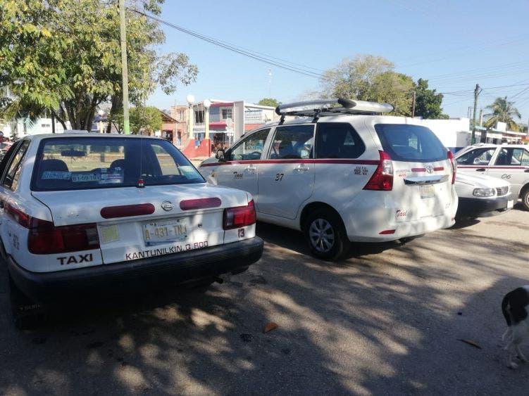 Firma Ayuntamiento de LC convenio con taxistas en caso de contingencia.