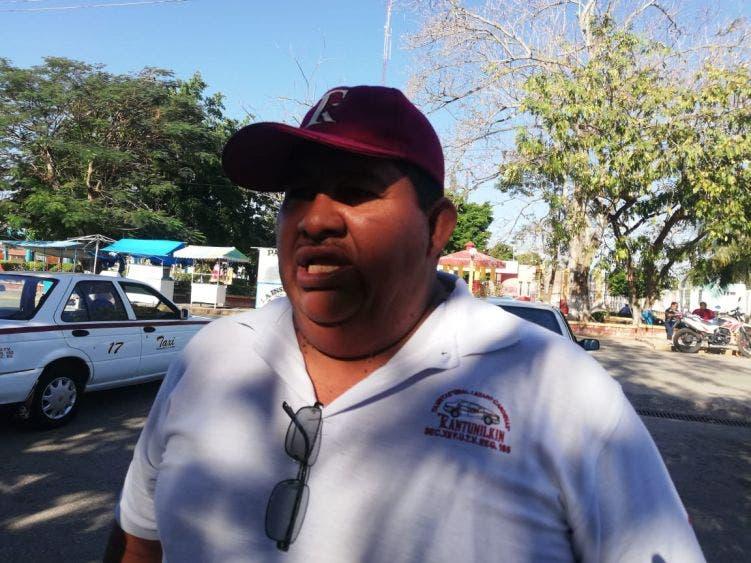 Firma Ayuntamiento de LC convenio con taxistas en caso de contingencia; apoyarán con sus unidades para trasladar a familias damnificadas.