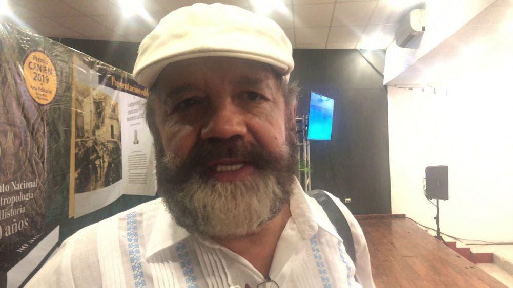 Registra INAH excavación ilegal en vestigios de Playa del Carmen; hasta el momento no se han reportado robo de piezas prehispánicas: Molina.