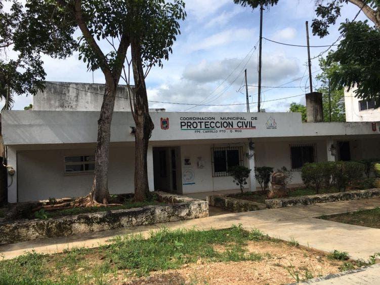 Se preparan autoridades de FCP ante la actual temporada de huracanes.