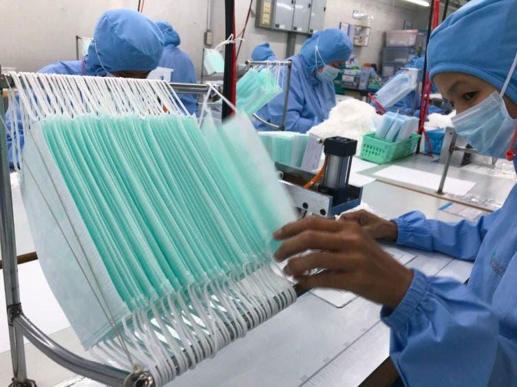 Podrían ser despedidos trabajadores que no acaten protocolos de sanidad.