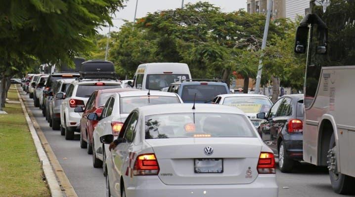 Benitojuarenses comienzan a visitar la Zona Hotelera de Cancún.