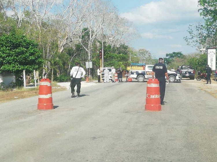 Por la pandemia bajó en Lázaro Cárdenas el trámite de licencias; de 30 a 40 solicitantes, ahora solamente se atienden hasta 5.