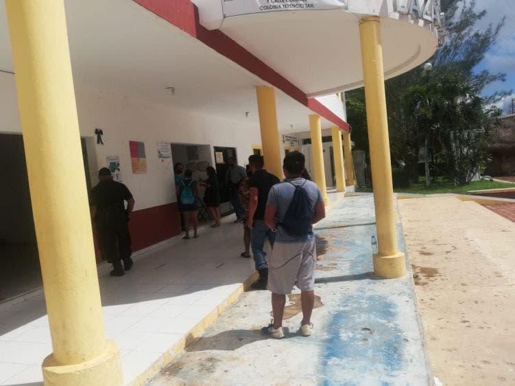 Por la pandemia bajó en Lázaro Cárdenas el trámite de licencias.
